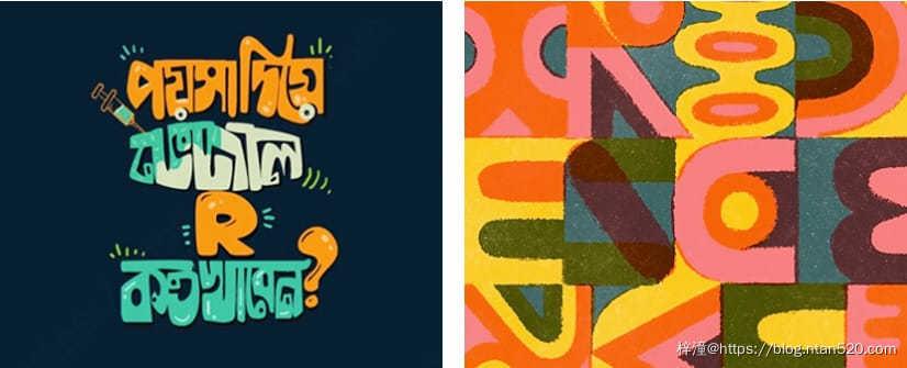 让您的平面版式设计更有创意的14个方法插图5