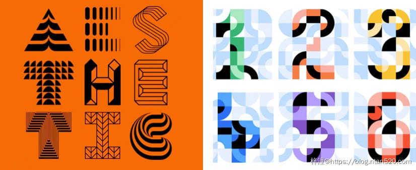 让您的平面版式设计更有创意的14个方法插图73