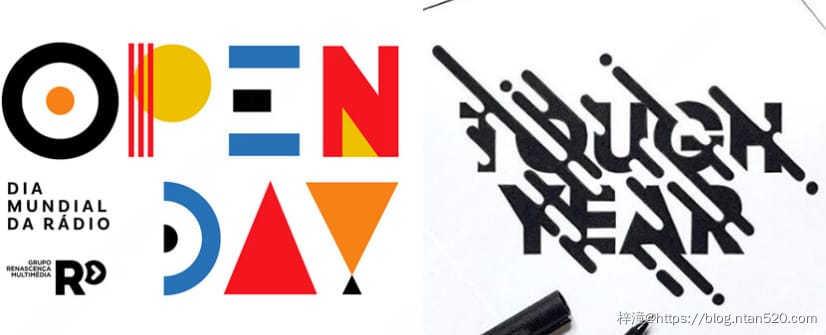 让您的平面版式设计更有创意的14个方法插图75