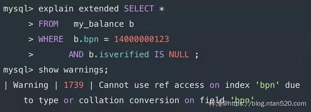 8种最坑的SQL错误用法插图3