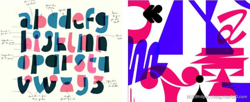 让您的平面版式设计更有创意的14个方法插图13