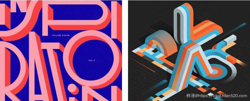 让您的平面版式设计更有创意的14个方法插图35