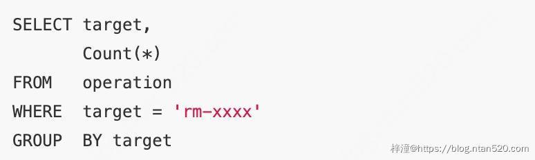 8种最坑的SQL错误用法插图31