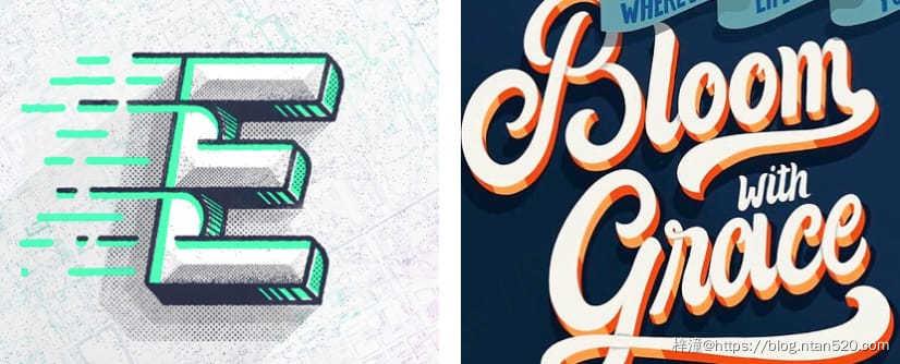 让您的平面版式设计更有创意的14个方法插图43