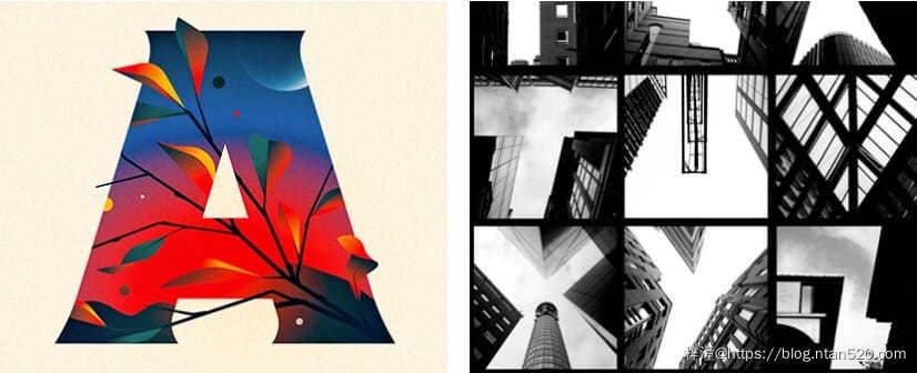 让您的平面版式设计更有创意的14个方法插图47