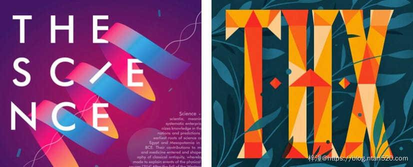 让您的平面版式设计更有创意的14个方法插图49